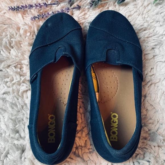 BONGO Shoes | Bongo Canvas Shoes | Poshmark